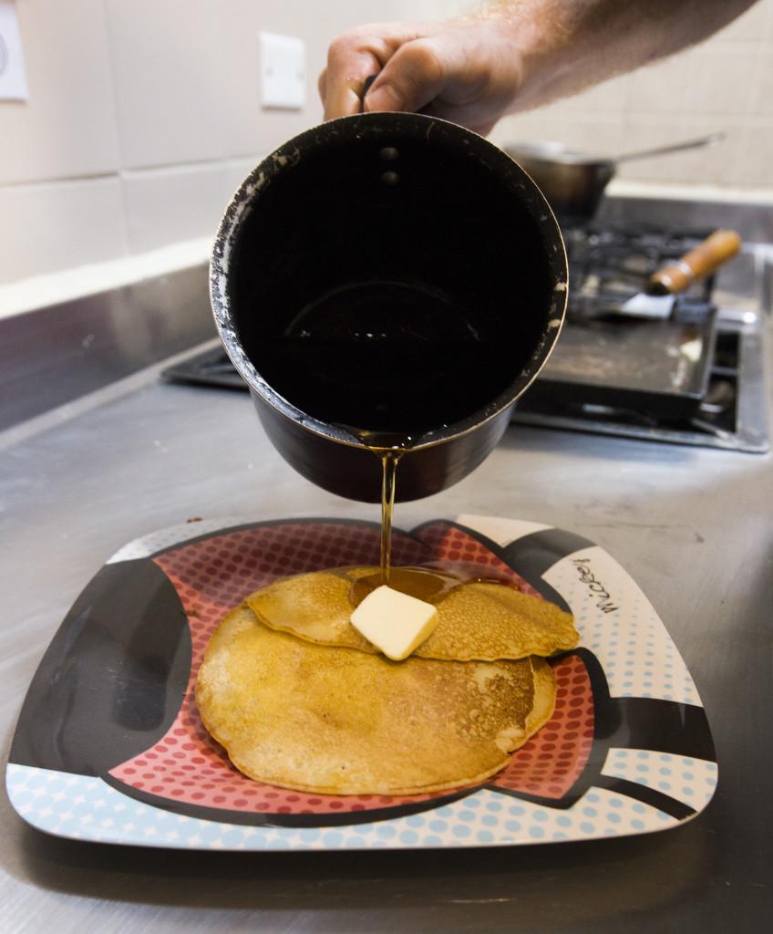 Hostal_Arcadia_kitchen_breakfast